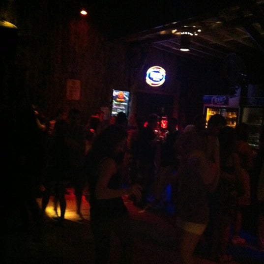 Foto scattata a Bull Bar da Esat S. A. il 9/29/2012