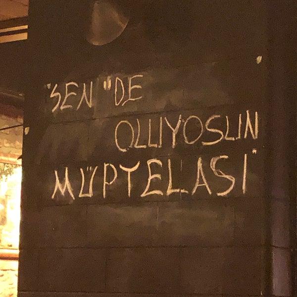 รูปภาพถ่ายที่ Pera Müptela โดย Yağız B. เมื่อ 3/7/2020