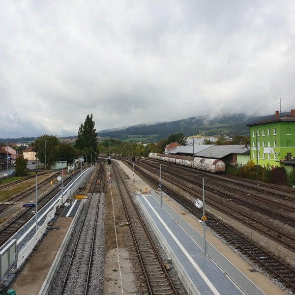 Furth Im Wald Bahnhof