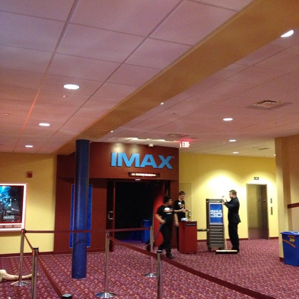 Photos At Gqt Savoy 16 Imax Movie Theater