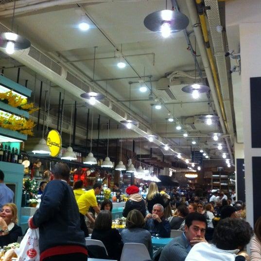 Das Foto wurde bei City's Mahalle von Elcin B. am 12/12/2012 aufgenommen