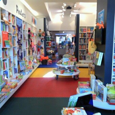 boekhandel mechelen