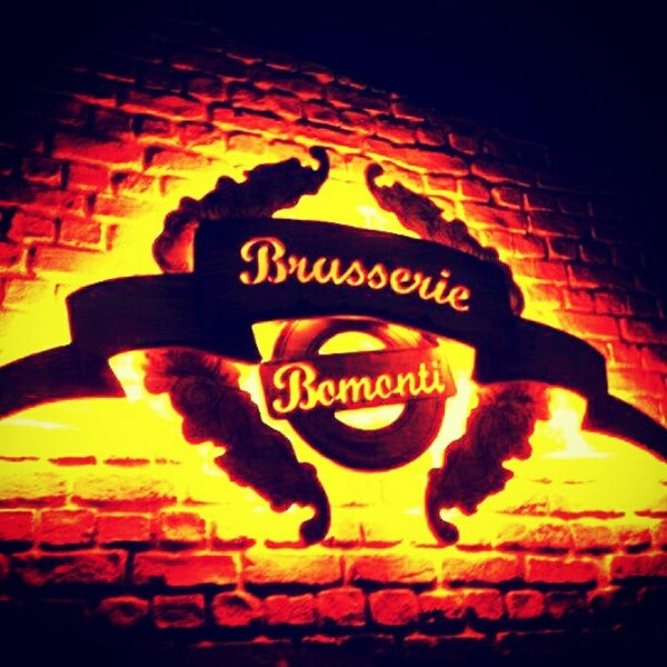 Photo prise au Brasserie Bomonti par Berkay O. le1/25/2013