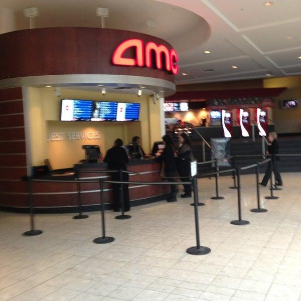 Photos at AMC Ward Parkway 14 - 74 tips from 4241 visitors