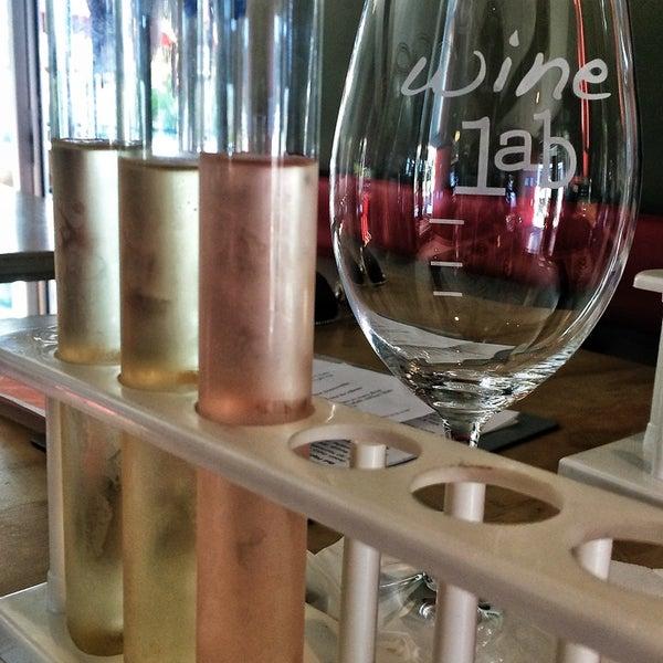 Foto diambil di Wine Lab oleh Frank pada 6/9/2014