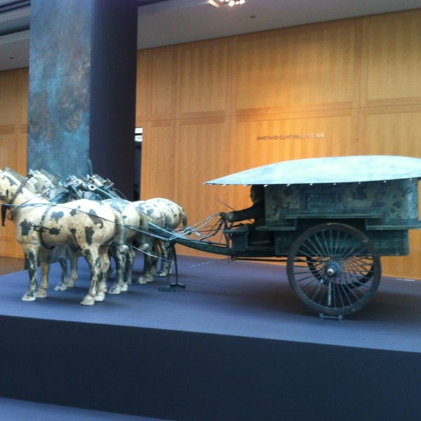 2/23/2013 tarihinde Karimziyaretçi tarafından Asian Art Museum'de çekilen fotoğraf