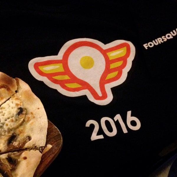 9/24/2016にSheila D.がThe People's Cafeで撮った写真