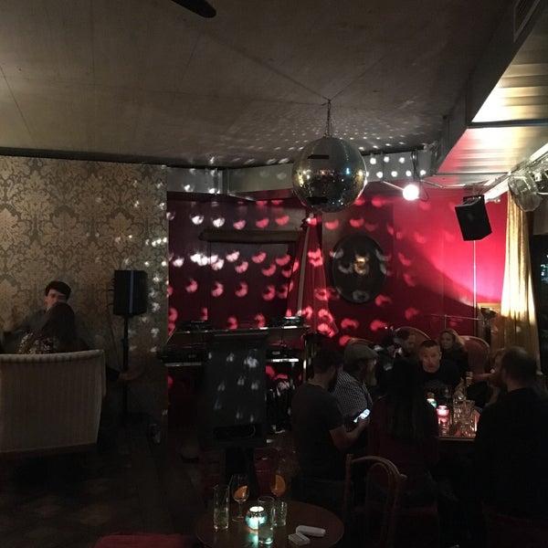 Photos At Wohnzimmer Bar Bar In Zürich