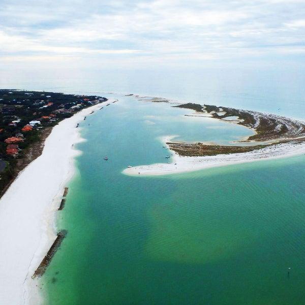 Beach Island: Marco Island, FL
