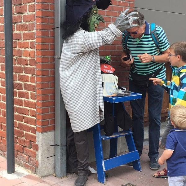 Heksenstoet Beselare 2017.Photos At Heksenstoet Now Closed Beselare West Vlaanderen