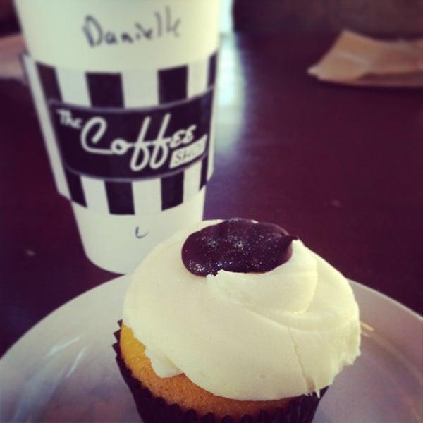 Das Foto wurde bei The Coffee Shop at Agritopia von Dani G. am 1/2/2013 aufgenommen