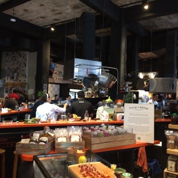 9/22/2014에 Geno R.님이 Mercado Roma에서 찍은 사진