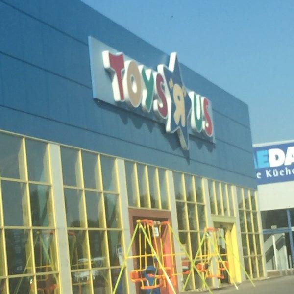 Fotos en Toys\