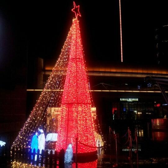 Mutlu yillar Ankara