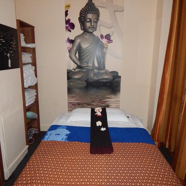 Ludwigshafen thai massage