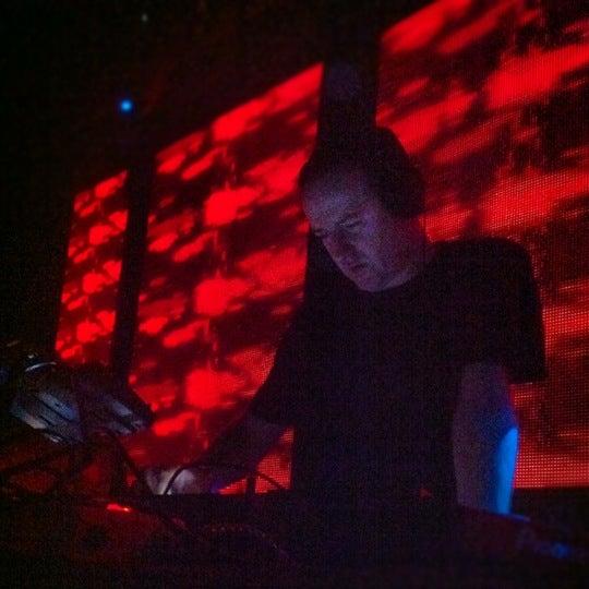 Das Foto wurde bei Foundation Nightclub von ⚡️Stephano T. am 10/21/2012 aufgenommen