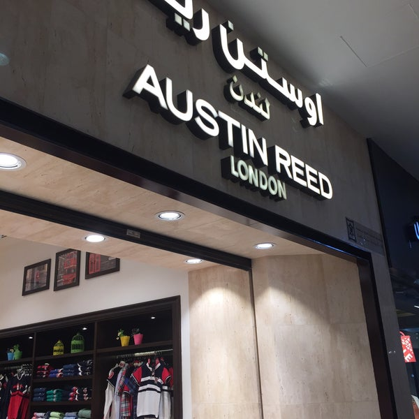Photos At Austin Reed أوستين ريد Men S Store In النخيل