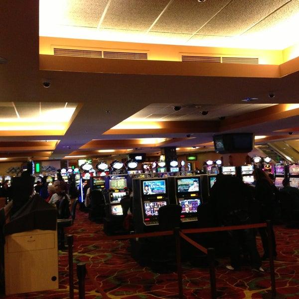 Lodge Casino Black Hawk Co