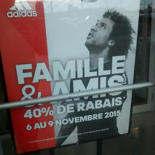 Culpa Mucho patrón  adidas Factory Outlet - Sporting Goods Shop