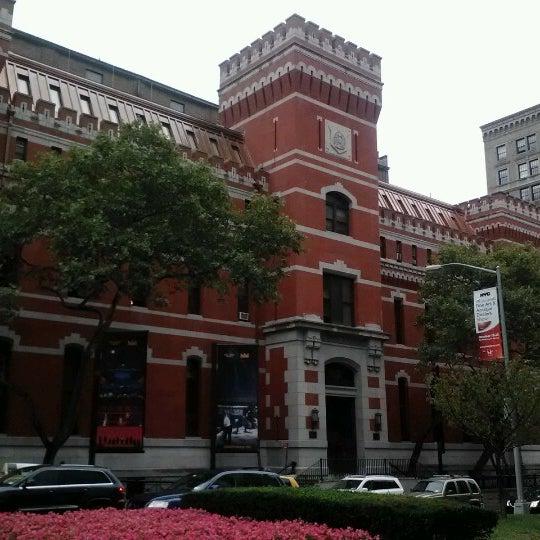 Photo prise au Park Avenue Armory par Margit H. le10/7/2012