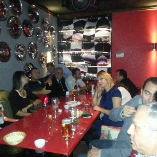 Foto tomada en Garaj 55 por ilker B. el 12/14/2012