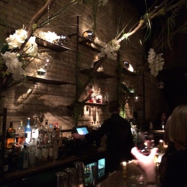 Foto diambil di Vivo Restaurant oleh Ömer K. pada 3/1/2015
