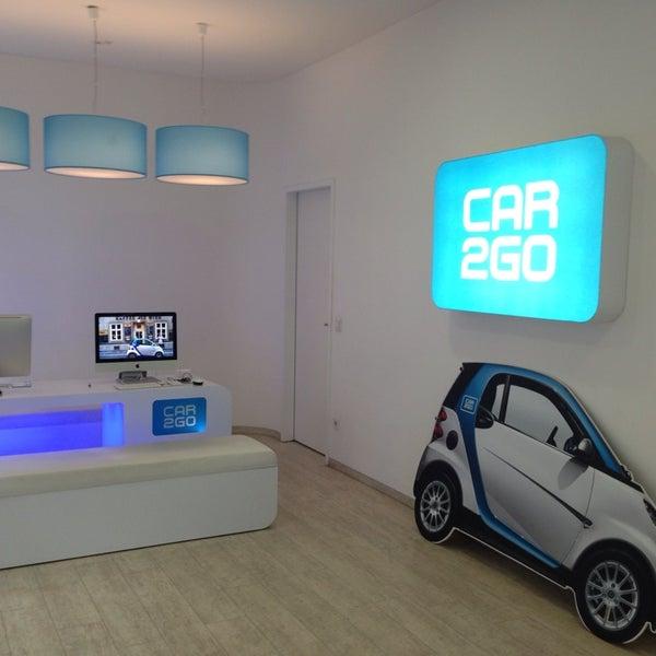 Car2go Office Landstrasse 3 Tips