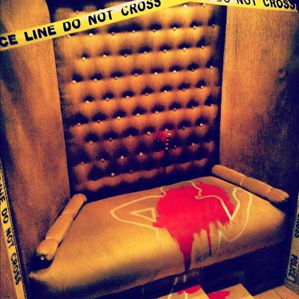 Foto scattata a Boondock Pub da Elena E. il 11/15/2012