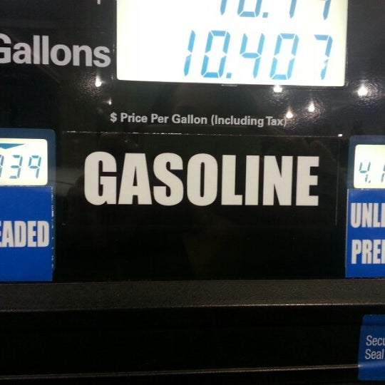 Photos at Sam's Club Gas Station - 39940 10th St W