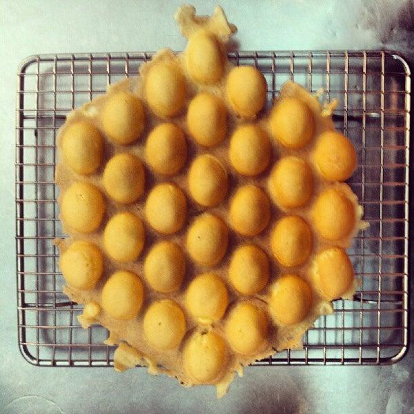 Foto tirada no(a) Dessert Republic por Ann Marie A. em 9/16/2012