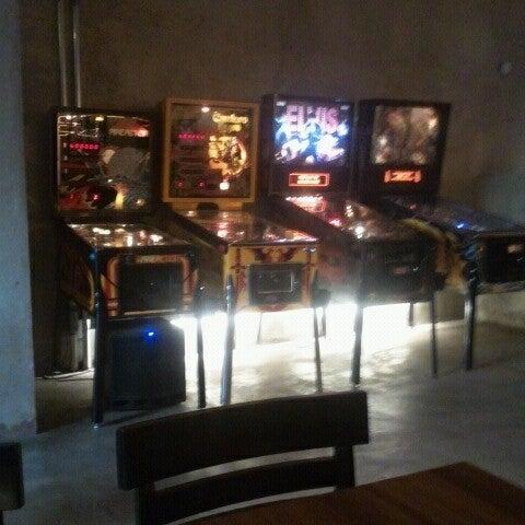 11/11/2012 tarihinde Igor O.ziyaretçi tarafından Rock 'n' Roll Burger'de çekilen fotoğraf