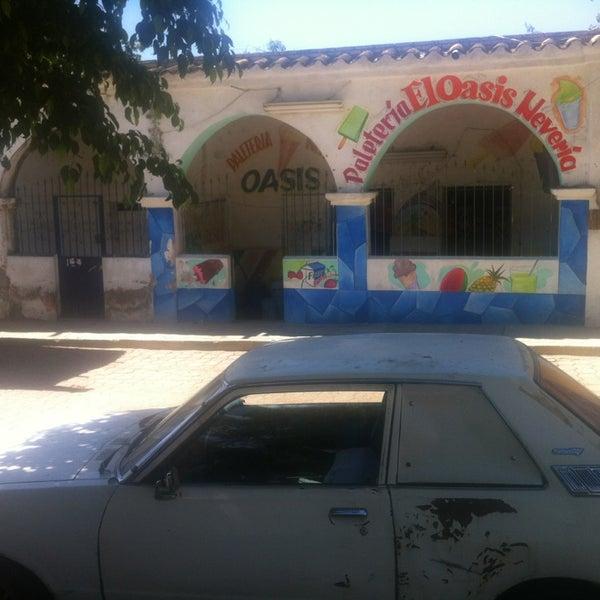 Photos At Paleteria El Oasis