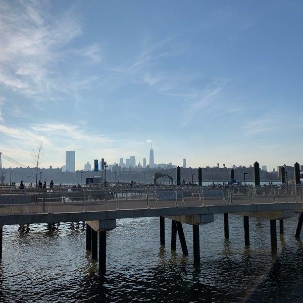 Photos at NYC Ferry - North Williamsburg Landing