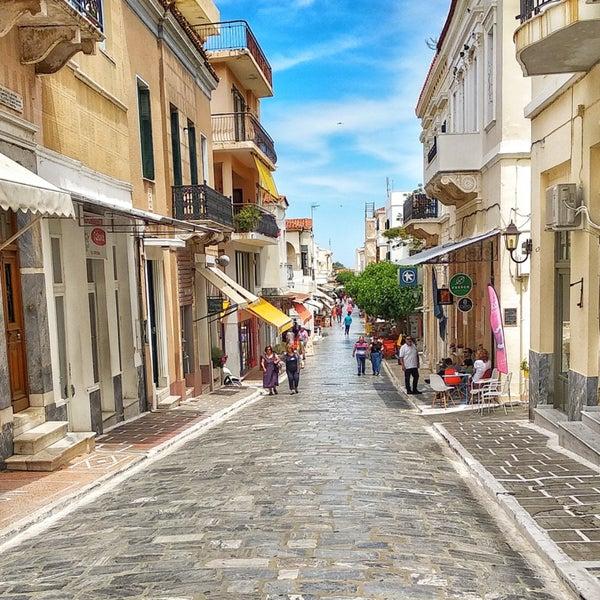 Photos at Χώρα (Άνδρος) - Town in Άνδρος