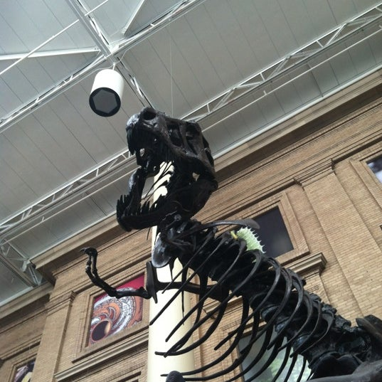 Photo prise au Denver Museum of Nature and Science par Ray V. le9/29/2012