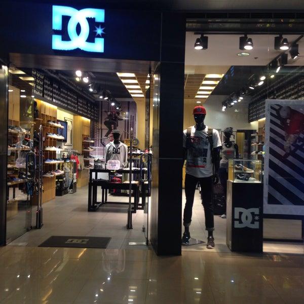 DC Shoes - Mandaluyong District