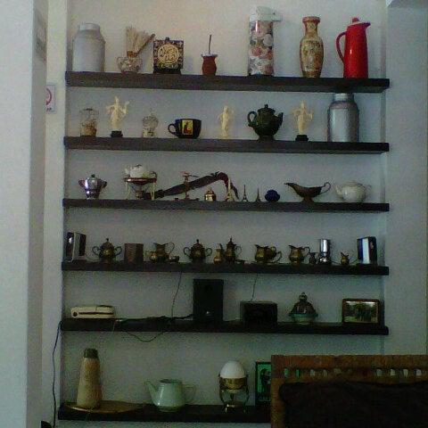 Foto tomada en Caravanseraï por Cinthia P. el 11/8/2012