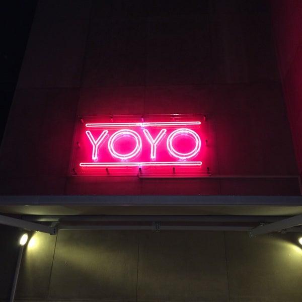 Foto diambil di Yoyo oleh Meddouri S. pada 6/28/2014