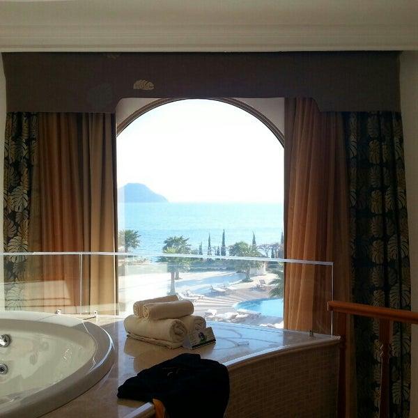 Das Foto wurde bei Sianji Wellbeing Resort von Cem M. am 4/11/2013 aufgenommen
