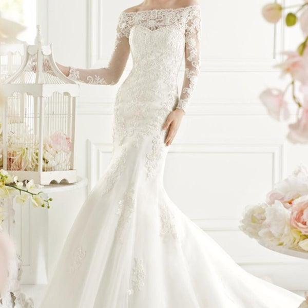 photos at lina novias alquiler vestidos de novia - goya - madrid, madrid