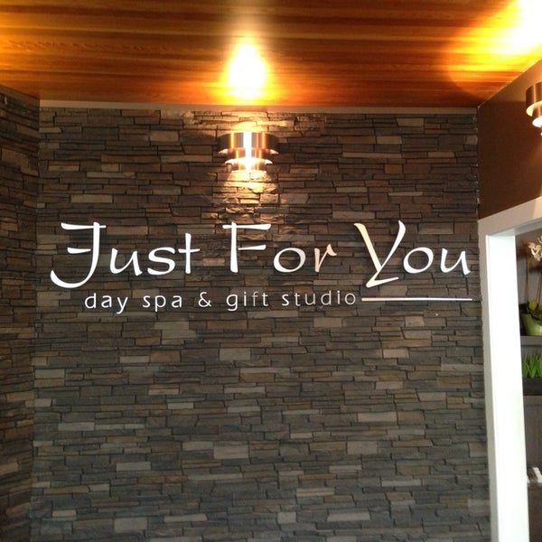 Photos at Just For You Day Spa - Spa in Regina
