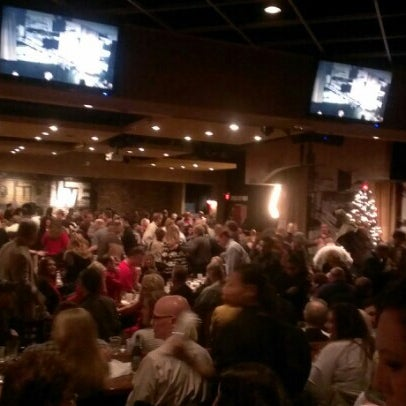 12/16/2012にMichael C.がStand Up Liveで撮った写真