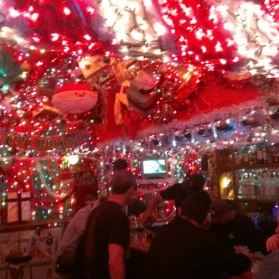 11/16/2012にMichael C.がCoach Houseで撮った写真