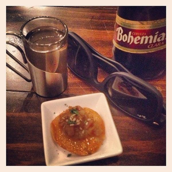 Foto diambil di Chef Herrera oleh Rudy J. pada 1/3/2014