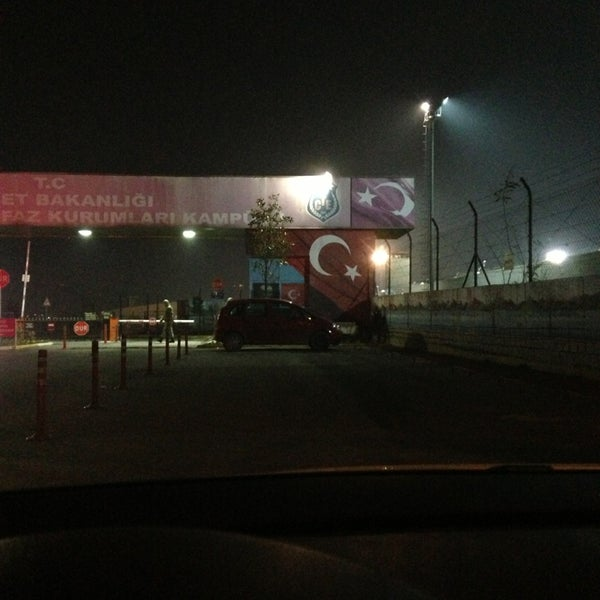 photos at maltepe cezaevi maltepe