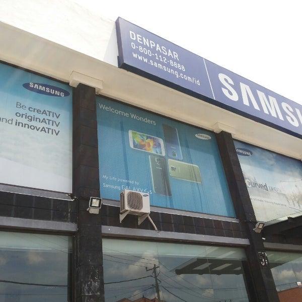 Photos At Samsung Service Center Denpasar Bali
