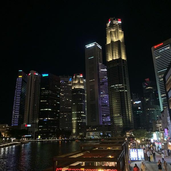 Photo prise au Singapore River par reysolian24 le4/13/2019