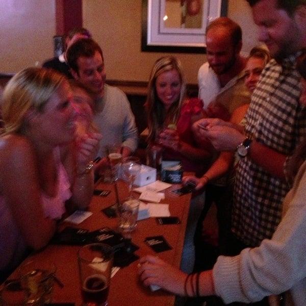 Foto diambil di San Jose Bar & Grill oleh Carlos P. pada 7/18/2013
