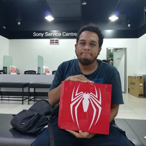 Sony Service Center - Petaling Jaya, Selangor