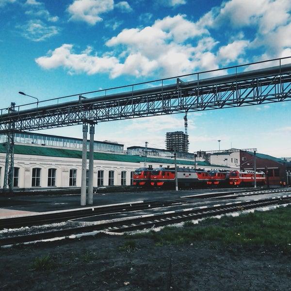 великолукское локомотивное депо фото данный жанр фотоискусства